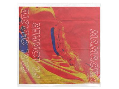 Artwork - Carl Chaste ft. Lonher