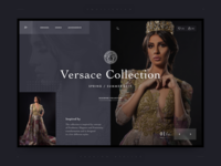 Fashion Atelier Collection Page