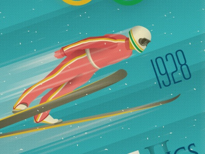 1928 Winter Olympics