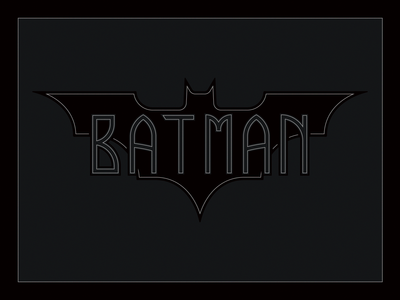 Batman Title
