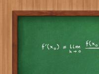 Chalkboard for csnvaka
