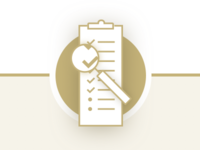 Research & Planning Icon