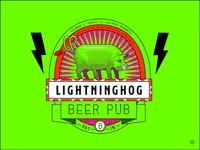 Lightning hog