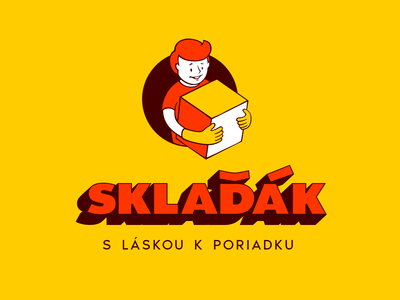 Self-storage branding