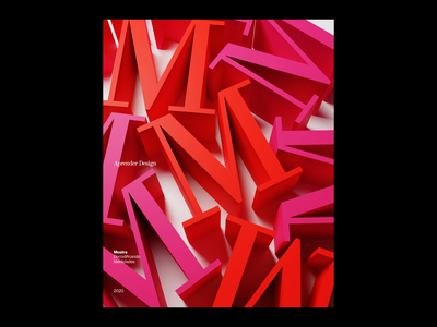 Mostra – Aprender Design typography digital design digital web branding ui animation design animation graphic design visual design design