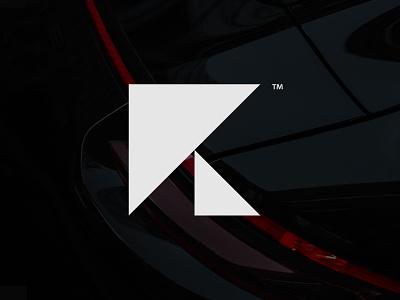 Kristian Kostov lettering vector branding typography type minimal logo illustrator icon flat design