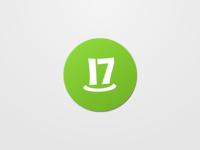 17hats App Icon