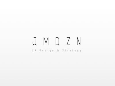 JMDZN Logo