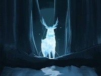 Light stag