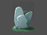 Random Rune Rocks