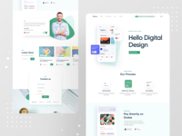Hello Digital Design