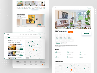 Find your home dribbble ofspace ofspace agency branding concept branding design branding agency branding website concept website design landing realestateagent realestate logo realestate real estate branding real estate agency real estate agent real estate logo real estate home