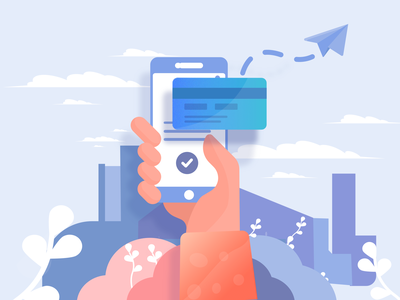 Coming on App Store : Dating App dating website bank successfull payment datingapp logo vector branding illustration