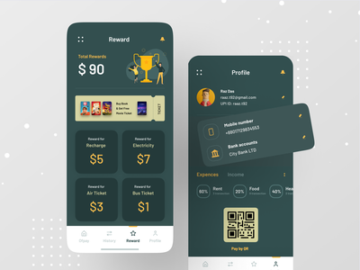 Ofpay - Online Payment App ui ofspace design app design payment form online payment bank app bank wallet app wallet payment method payment app payments pay payment