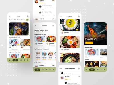 Food Application app design typography design drinks menu illustration ofspace restaurants restaurant branding restaurant app restaurant food illustration foodie food and drink food app food