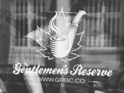 The gentlemen's Reserve