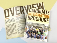 Candidate Information Brochure