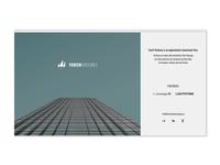 Torch Ventures: Website