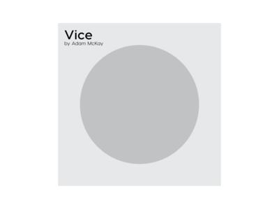 Vice: Moviegrams