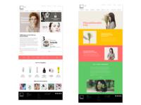 keauti: web design