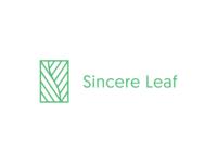 Sincere Leaf: Logo