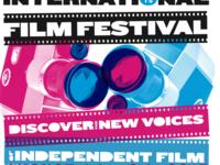 Rhode Island International Film Festival Poster