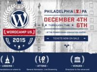WordCamp US Site