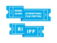 RIIFF Logo Exploration