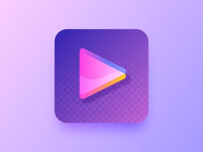 Streamr: Icon design