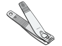 Clipper; from Line Contour to Pen Tool