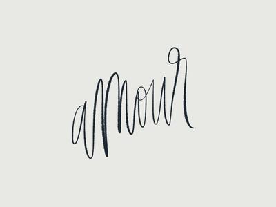 A M O U R