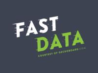 Fast Data Tee