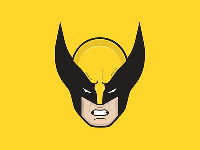 Wolverine superhero book comic x-men logan wolverine