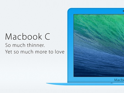 Macbook C