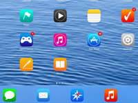 Prismatic 2 for iPad SD theme release!