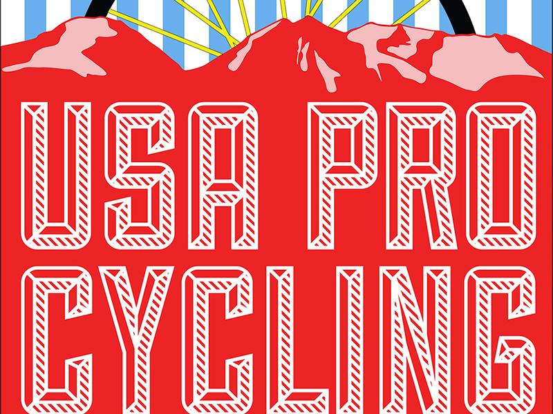 Usa pro cycle dribbble