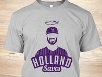 Holland Saves