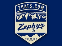 Zephyr Badge