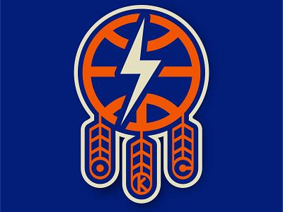 Okc Logo oklahoma oklahoma city thunder nba thunder okc basketball logo