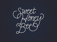 Sweet Honey Bee