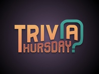 Trivia Thursday Logo