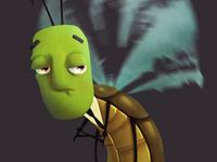 Gregor the Bug