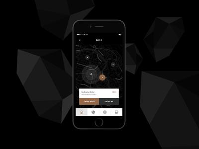 Skoda App - Discover New Grounds