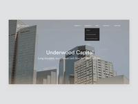 Underwood Capital