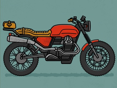 Moto Guzzi V7 Scrambler scrambler v7 guzzi moto