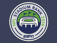 Stadium Rank Branding