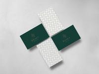 BAHEX BRANDING - BUSINESS CARD