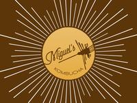 Miguel's Kombucha