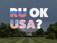 RU OK USA?