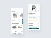 Product & catalogue